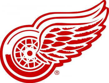 Detroit Red Wings, logo
