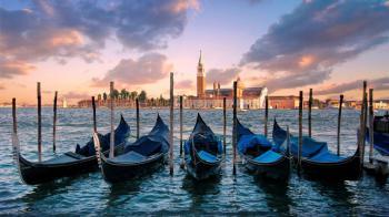 Benátky, Canal Grande
