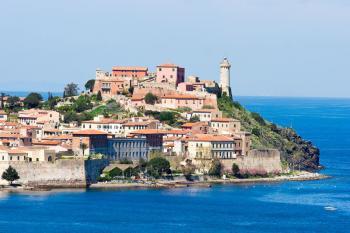 Elba, Itálie