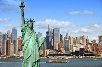 New York, foto