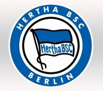 Hertha BSC Berlín, logo
