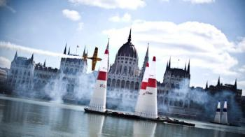 Red Bull Air Race, Budapešť