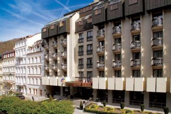 Hotel Bristol, Karlovy Vary