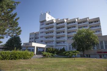 hotel Hviezda -