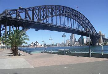 Melbourne F1 a Sydney