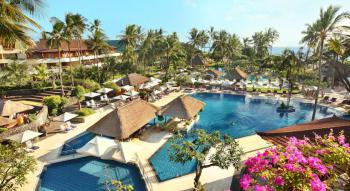 Hotel Nusa Dua Beach and Spa*****, Nusa Dua