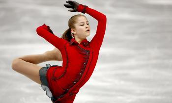 Krasobruslení, Yulia Lipnitskaya