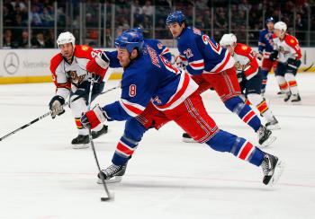 Týden s NHL v New Yorku a Washingtonu