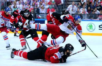 MS v hokeji 2017 - vstupenky na fin�lov� v�kend