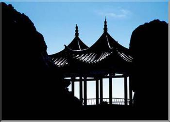 Pavillons -