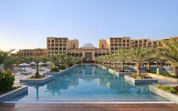 Hilton RAK Resort and Spa*****, Ras Al Khaimah