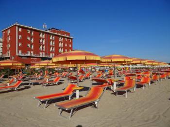 Hotel Blumen***, Rimini Viserba