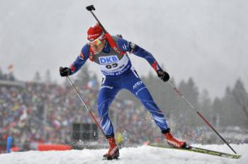 Světový pohár - Sprint muži