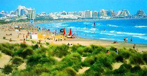 Dovolená 2015 - léto u moře