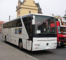 Mercedes O350 RHD : 49 + 1